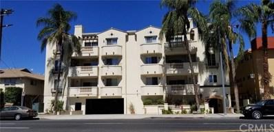 14343 Burbank Boulevard UNIT 302, Sherman Oaks, CA 91401 - MLS#: CV18226666