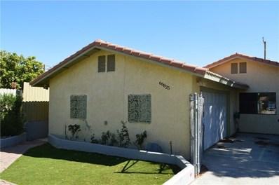 66825 Estrella Avenue, Desert Hot Springs, CA 92240 - MLS#: CV18226733