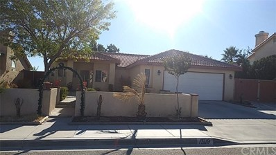 13119 Quiet Canyon Drive, Victorville, CA 92395 - #: CV18226770