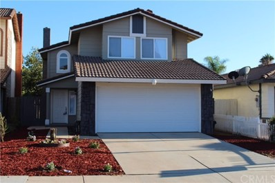23515 Woodlander Way, Moreno Valley, CA 92557 - MLS#: CV18226788