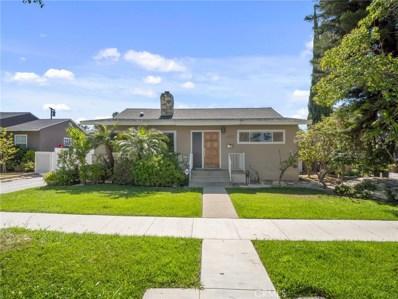 4455 Elm Avenue, Long Beach, CA 90807 - MLS#: CV18226807