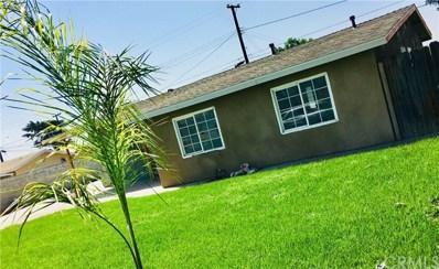 10210 Tudor Avenue, Montclair, CA 91763 - MLS#: CV18226848