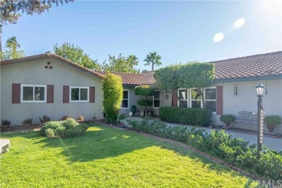 18399 Roberts Road, Riverside, CA 92508 - MLS#: CV18226883