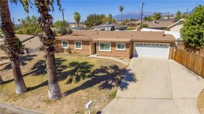 5634 McKinley Avenue, San Bernardino, CA 92404 - MLS#: CV18226884