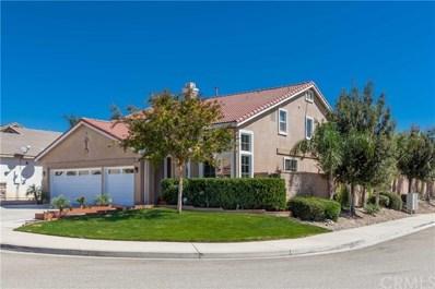 6261 Gretchen Court, Fontana, CA 92336 - MLS#: CV18226990