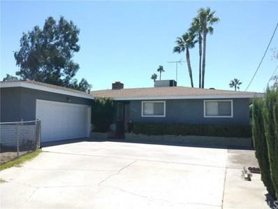 17403 Pine Avenue, Fontana, CA 92335 - #: CV18227138