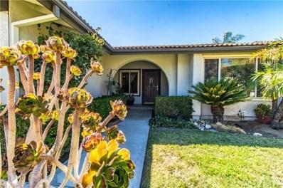 7054 Mango Street, Rancho Cucamonga, CA 91701 - MLS#: CV18227187