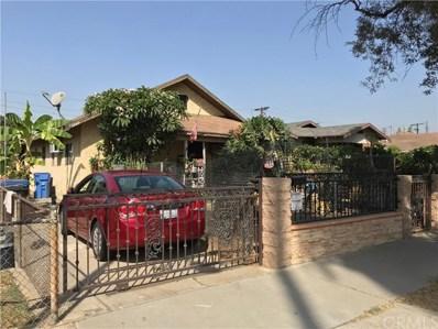 1301 Prado Street, Los Angeles, CA 90023 - MLS#: CV18227197