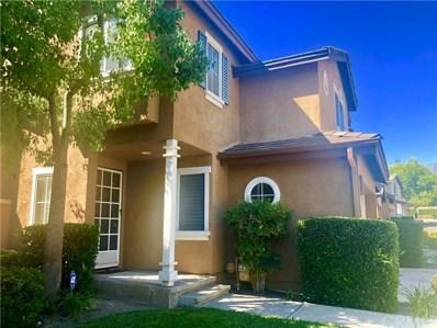7352 Stonehaven Place, Rancho Cucamonga, CA 91730 - MLS#: CV18227435