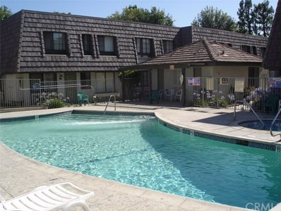 430 Sellers Street UNIT 26, Glendora, CA 91741 - MLS#: CV18227477