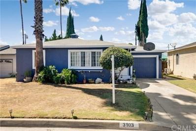 3103 Hodges, Arcadia, CA 91006 - MLS#: CV18227565