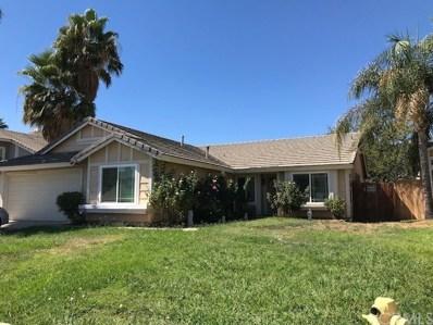 16851 Hollyhock Dr, Moreno Valley, CA 92551 - MLS#: CV18227583