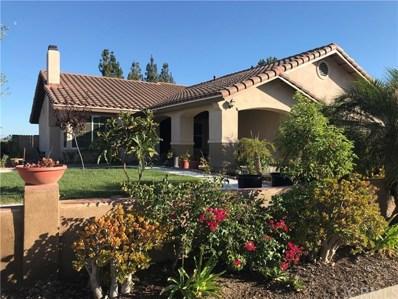 462 Vista Del Norte, Walnut, CA 91789 - MLS#: CV18227586