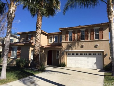 7306 Pinewood Court, Eastvale, CA 92880 - MLS#: CV18227611