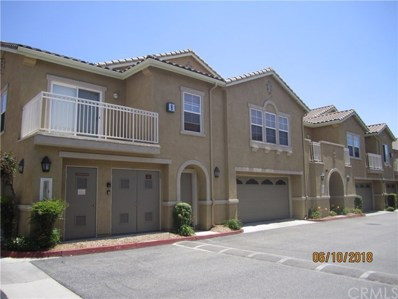 11450 Church Street UNIT 44, Rancho Cucamonga, CA 91730 - MLS#: CV18227676