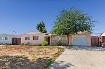 15434 Prichard Street, La Puente, CA 91744 - MLS#: CV18227693