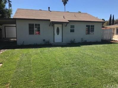 25775 Walker Street, San Bernardino, CA 92404 - MLS#: CV18227705
