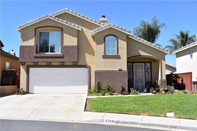 3380 Stardust Circle, Corona, CA 92881 - MLS#: CV18227736