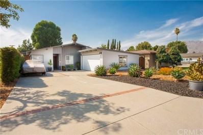 413 Forestdale Avenue, Glendora, CA 91741 - MLS#: CV18227890