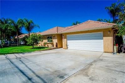 7483 Emerald Street, Riverside, CA 92504 - MLS#: CV18227901