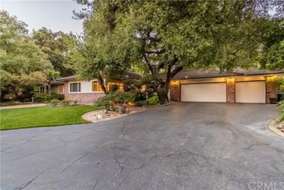 863 W Foothill Boulevard, Arcadia, CA 91006 - MLS#: CV18228004