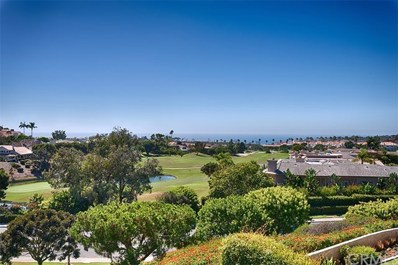 41 Saint Kitts, Dana Point, CA 92629 - MLS#: CV18228040