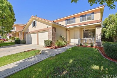 7695 Massachusetts Place, Rancho Cucamonga, CA 91730 - MLS#: CV18228082