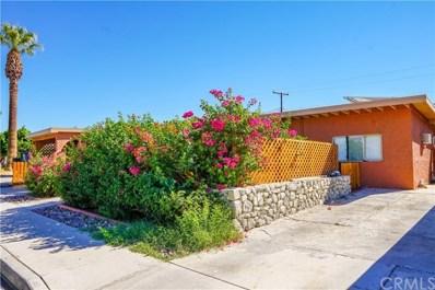 31640 Avenida La Paloma, Cathedral City, CA 92234 - MLS#: CV18228147