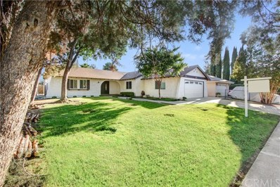 9783 Candlewood Street, Rancho Cucamonga, CA 91730 - MLS#: CV18228157