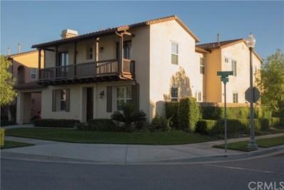 1306 Leggio Lane, Upland, CA 91784 - MLS#: CV18228205