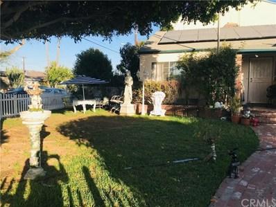 1300 S Montebello Boulevard, Montebello, CA 90640 - MLS#: CV18228226