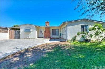 14959 Prichard Street, La Puente, CA 91744 - MLS#: CV18228260