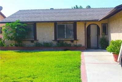13834 Olive Street, Baldwin Park, CA 91706 - MLS#: CV18228263