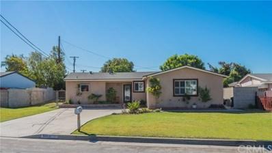 18808 E Petunia Street, Azusa, CA 91702 - MLS#: CV18228296