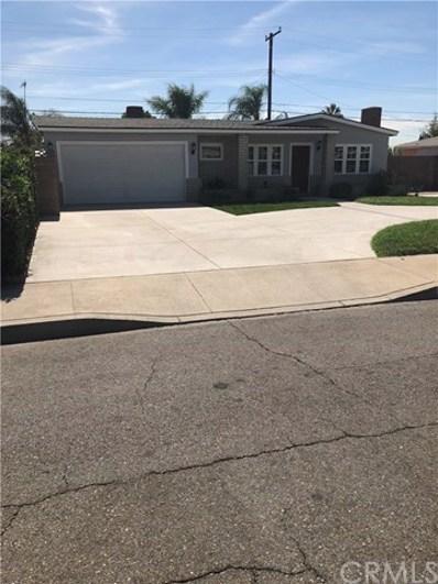 4459 Princeton Street, Montclair, CA 91763 - MLS#: CV18228304