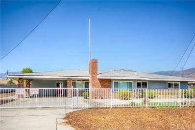 26320 Cypress Street, Highland, CA 92346 - MLS#: CV18228305