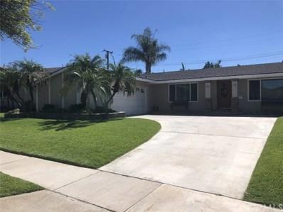 15116 Valeda Drive, La Mirada, CA 90638 - MLS#: CV18228359