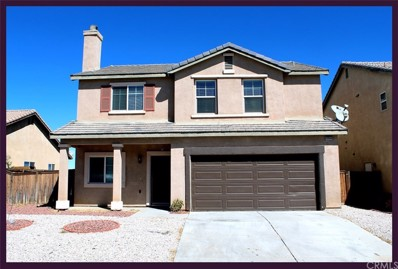 13934 Gale Drive, Victorville, CA 92394 - MLS#: CV18228392