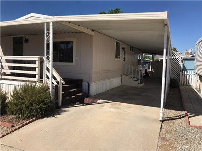 27150 Shadel UNIT 176, Menifee, CA 92586 - MLS#: CV18228405