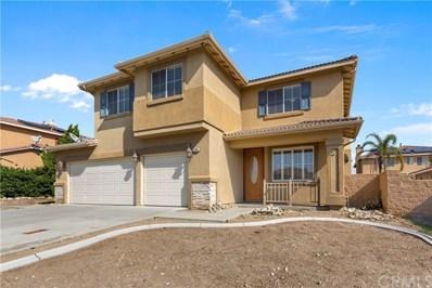 7063 Oregon Street, Fontana, CA 92336 - MLS#: CV18228508