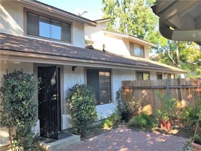 137 Castleton Drive, Claremont, CA 91711 - MLS#: CV18228536