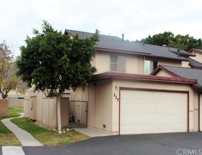 327 W Annandale Lane, Azusa, CA 91702 - MLS#: CV18228568