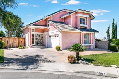 11001 Shaw Street, Rancho Cucamonga, CA 91701 - MLS#: CV18228829