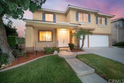 7692 Waterbury Place, Rancho Cucamonga, CA 91730 - MLS#: CV18228892