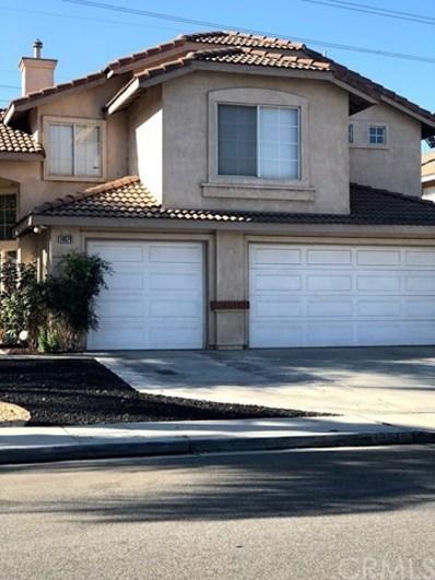 14979 Camellia Drive, Fontana, CA 92337 - MLS#: CV18228937