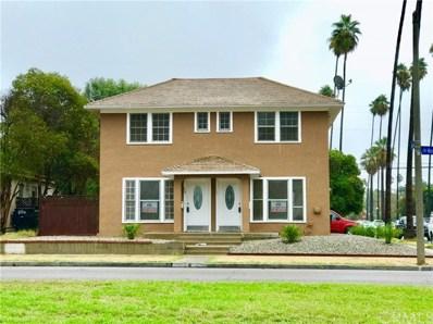 806 N Huntington Boulevard, Pomona, CA 91768 - MLS#: CV18228943