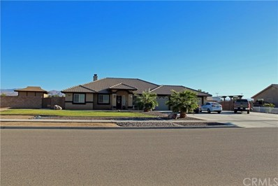 21781 Cholena Road, Apple Valley, CA 92307 - #: CV18228979