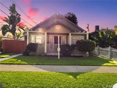 411 N Lomita Street, Burbank, CA 91506 - MLS#: CV18228987