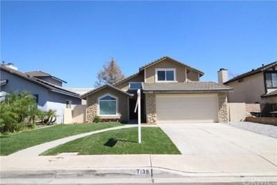7139 Kaiser Avenue, Fontana, CA 92336 - MLS#: CV18229018
