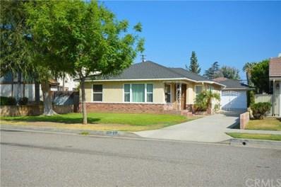 231 E Dexter Street, Covina, CA 91723 - MLS#: CV18229104